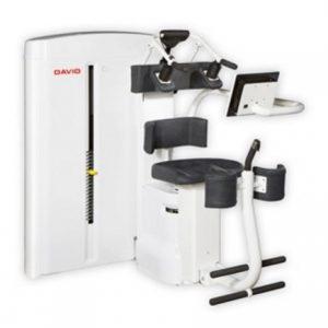 Устройство для реабилитации David Spine Concept G120 (нижние отделы спины)
