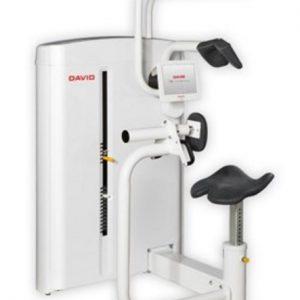 Устройство для реабилитации David Spine Concept G140 (шея)