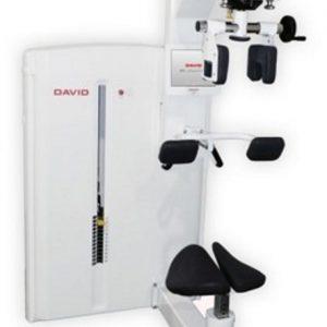 Устройство для реабилитации David Spine Concept G160 (шея)