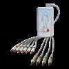 EC-12R Система записи ЭКГ в состоянии покоя