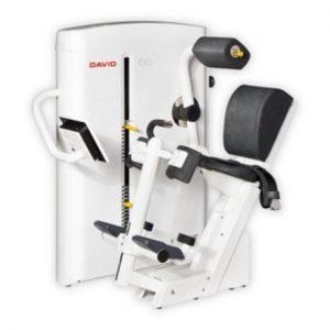 Устройство для реабилитации David Spine Concept G110 (нижние отделы спины)