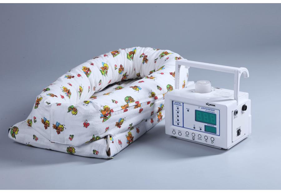 Электрический медицинский матрац детский МЭМ-01 «Аксион»