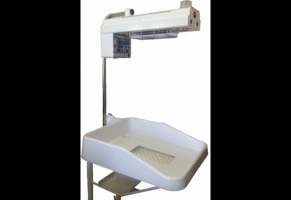 Устройство обогрева новорождённых с функцией фототерапии УОН-03 Ф «Аксион»